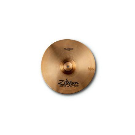 "Zildjian A FX Trashformer Cymbal 14"""