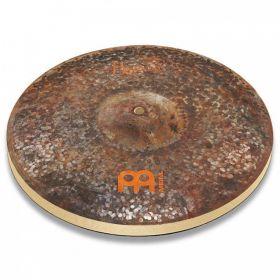 Meinl Byzance Extra Dry Medium Hi Hat Cymbals 14