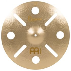 Meinl Byzance Vintage Trash Crash Cymbal 16