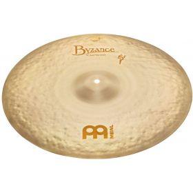 Meinl Byzance Vintage Sand Thin Crash Cymbal 18