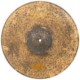 "Meinl Byzance Vintage Pure Crash Cymbal 18"""