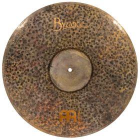 Meinl Byzance Extra Dry Thin Crash Cymbal 19