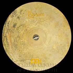 """Meinl Byzance Vintage Pure Light Ride Cymbal 20"""" 2160 grams"""