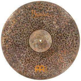 Meinl Byzance Extra Dry Thin Ride Cymbal 22