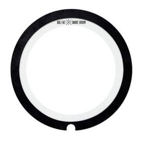 "Big Fat Snare Drum Donut-XL 13"""