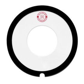 "Big Fat Snare Drum Donut 12"""