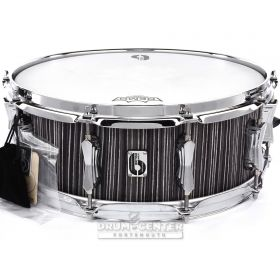 British Drum Company Legend Series Snare Drum - Carnaby Slate 14x5.5
