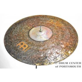 Meinl Byzance Extra Dry Thin Crash Cymbal 17