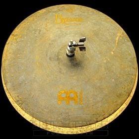 "Meinl Byzance Vintage Pure Hi Hat Cymbals 16"" 1097/1444 grams"