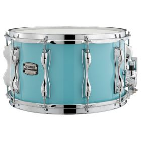Yamaha Recording Custom Wood Snare Drum 14x8 Surf Green