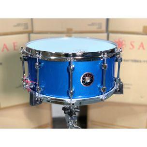 Clearance Deal Sakae Steel 14x6.5 Snare Drum