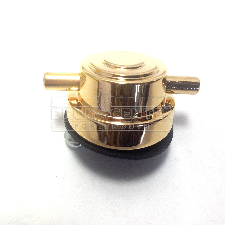 DW Drum Parts : Snare Lug Complete - Gold   EBay