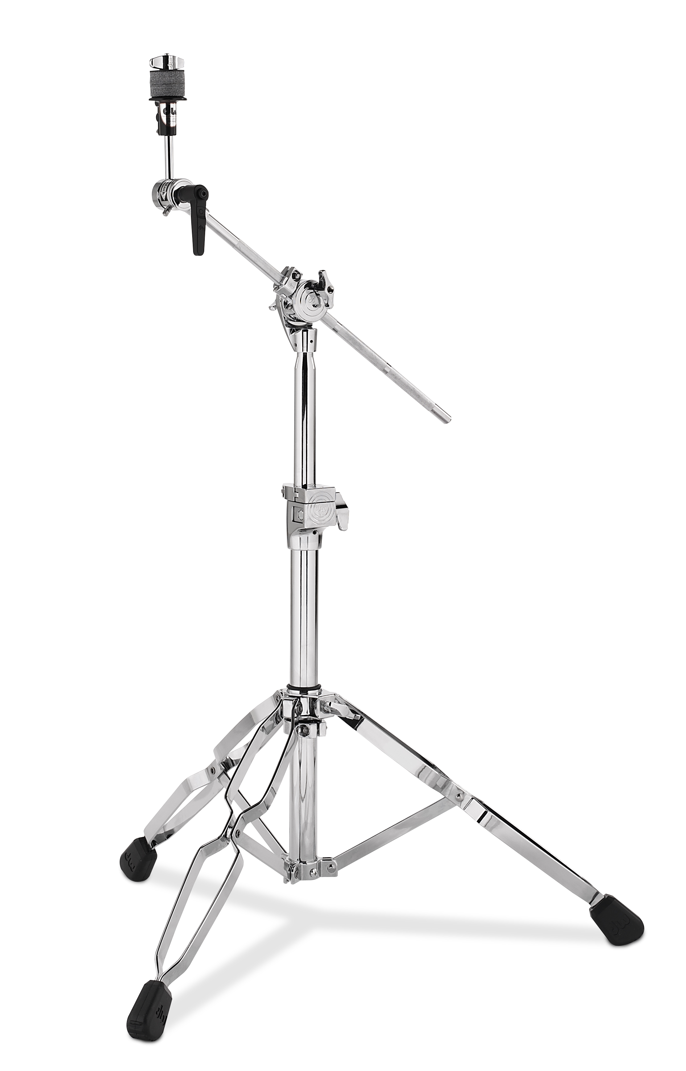 dw hardware low boom ride cymbal stand dwcp9701 ebay