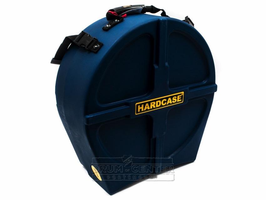 "Hardcase 14/"" Snare Drum Case"