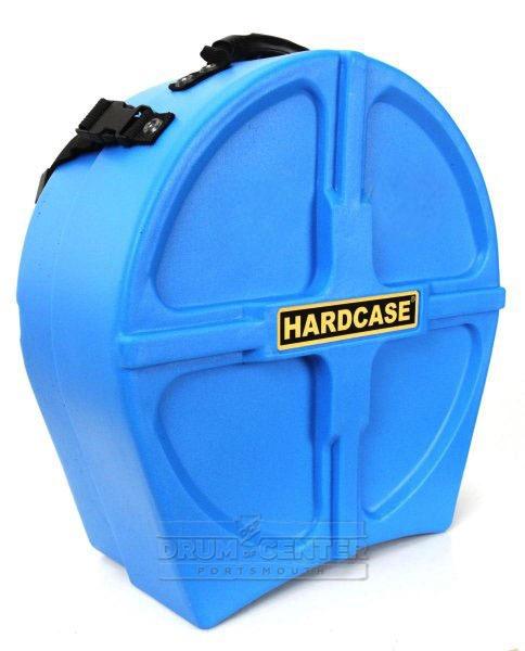 Hardcase 14in Light Blue Snare Case