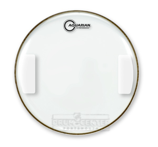 Aquarian Snare//Tom Heads Hi-Performance Drumhead 13 HPSN13
