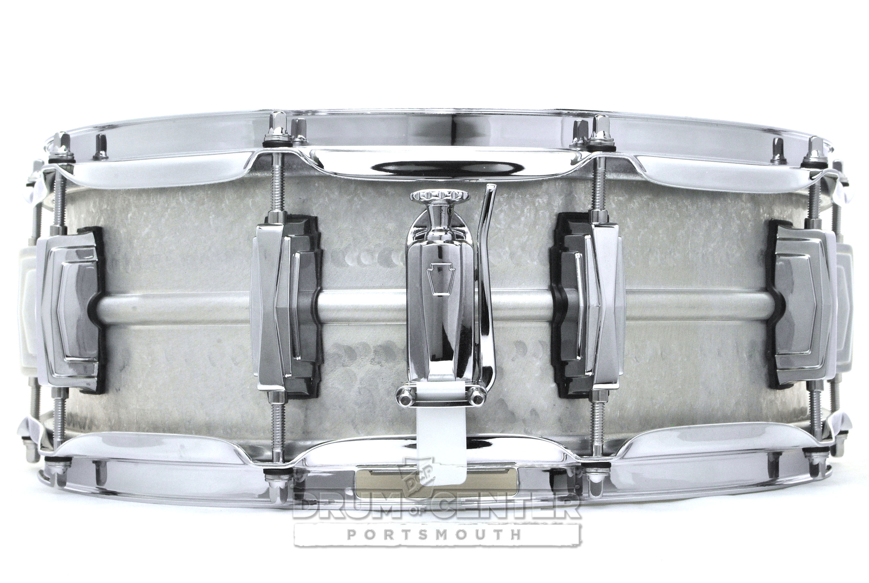 ludwig acrophonic special edition snare drum 14x5 video demo 641064906466 ebay. Black Bedroom Furniture Sets. Home Design Ideas