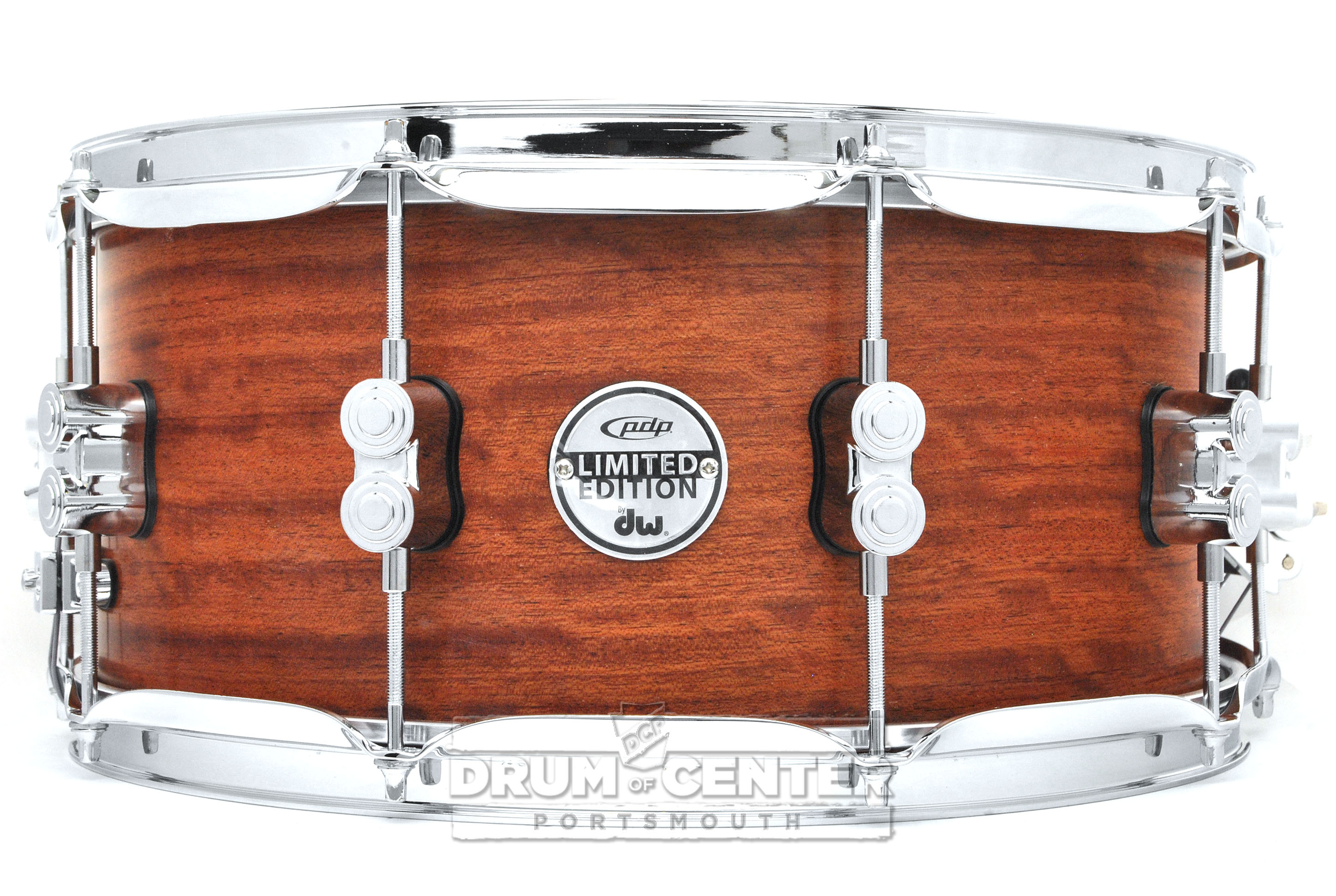 how to make a snare roar build p