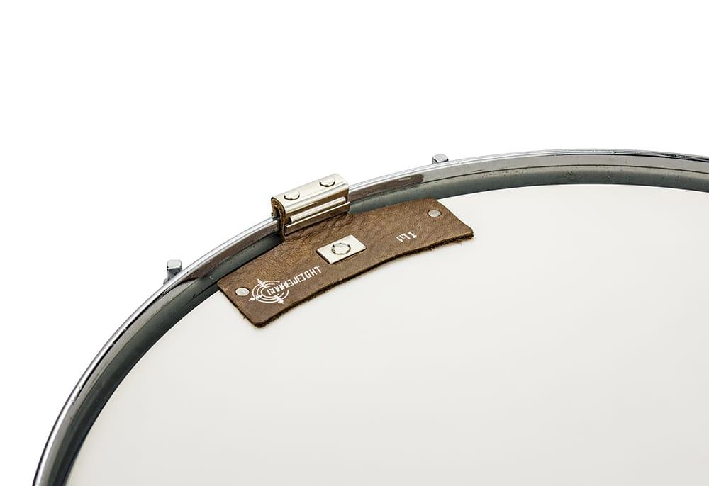 snareweight drum damper m1 brown 757284986000 ebay. Black Bedroom Furniture Sets. Home Design Ideas