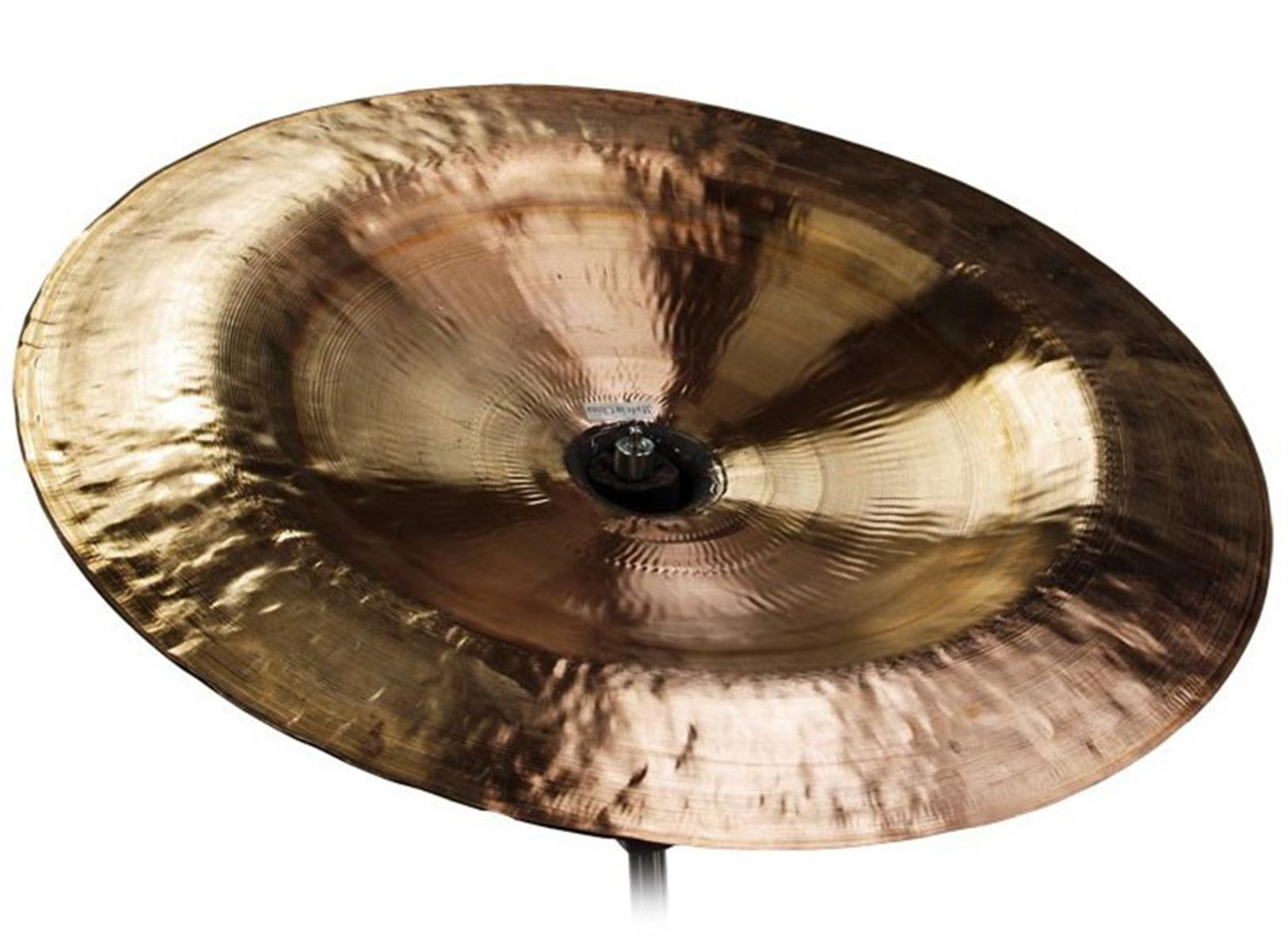 wuhan china cymbal 16 wu104 16 660181141970 ebay. Black Bedroom Furniture Sets. Home Design Ideas